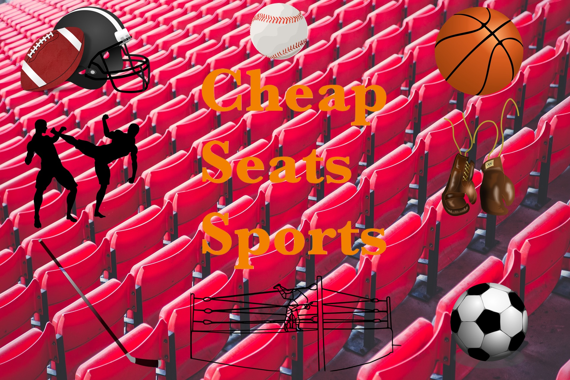 Cheap Seats Sports